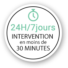 Intervention Valenciennes 30mn